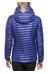 Black Diamond Hot Forge Hoody Women spectrum blue